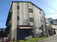 ジェイホッパーズ大阪ユニバーサル