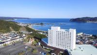 串本ロイヤルホテル(2018年4月1日から ホテル&リゾーツ 和歌山 串本)