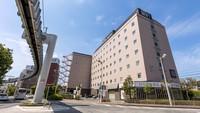 JR東日本ホテルメッツかまくら大船の詳細