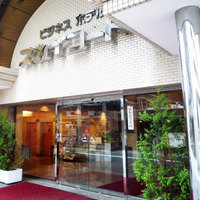 スカイハートホテル川崎(旧:ホテルスカイコート川崎)の詳細