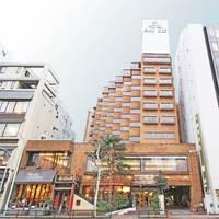 ホテル・パークサイド<東京/上野>の詳細