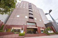 ホテル仙台ガーデンパレスの詳細
