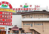 湯の泉 東名厚木健康センターの詳細