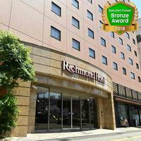 リッチモンドホテル浜松の詳細