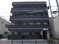 OYOホテル ユニバーサルグローレ 大阪