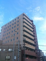デイリーホテル小江戸川越店