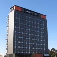 アパホテル<千葉印西牧の原駅前>の詳細