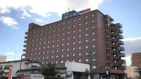 ホテルアルファーワン郡山の詳細