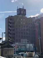 ホテルアルファーワン会津若松の詳細