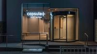 スパ&カプセルホテル グランパーク・イン横浜の詳細