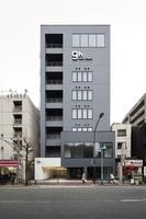 ナインアワーズ北新宿の詳細