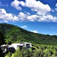 雲海と星空のホテル