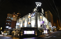 W-AVANZA【大人専用18禁・ハピホテ提携】の詳細