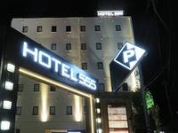 HOTEL555 秦野【大人専用18禁・ハピホテ提携】の詳細