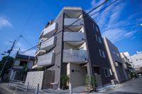TERRACE+HOUSE(テラスハウス)森ノ宮