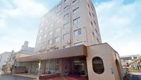 ホテル徳山ヒルズ 平和通り店(BBHホテルグループ)