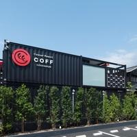 Casual Resort COFF Ichinomiyaの詳細