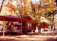 梅ヶ島温泉 貸別荘 金山温泉 ログハウスの詳細