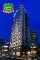 変なホテル東京 浜松町(2018年4月27日オープン)の詳細