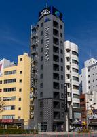 ホテルリブマックス浅草橋駅前の詳細