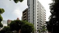 ホテル・アンドルームス名古屋栄(2018年6月26日OPEN)の詳細