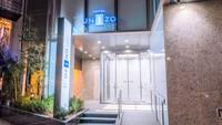 ホテルユニゾ横浜駅西(2018年11月1日オープン)の詳細