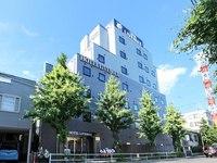 ホテルリブマックス八王子駅前の詳細