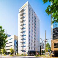 スーパーホテル東京・芝【高濃度人工炭酸泉 開城の湯】(2018年8月22日オープン)の詳細