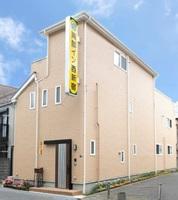 南部イン西新宿の詳細
