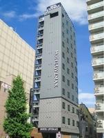ホテルリブマックス浅草橋駅北口の詳細