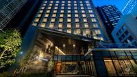 ダイワロイネットホテル西新宿(2019年2月グランドオープン)の詳細