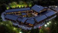 ホテル四季の館那須(2018年10月11日オープン)の詳細