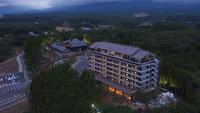ホテル森の風那須(2018年10月11日オープン)の詳細