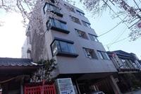 善六ホテル金沢