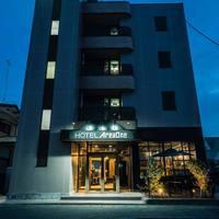 ホテルエリアワン北茨城(2019年5月リニューアルオープン)の詳細
