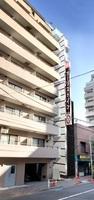 ホテルツーリストイン上野御徒町の詳細