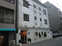 GOETHE HOTELの詳細