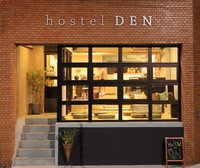hostel DENの詳細