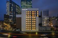 からくさホテルプレミア東京銀座(2019年5月1日オープン)の詳細