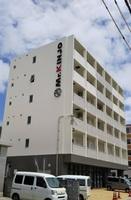 HOTEL Mr.KINJO GOLDEN CATS<石垣島>