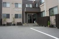 ビジネスホテル TAKAMI ANNEXの詳細