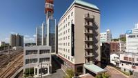 JR東日本ホテルメッツ水戸の詳細