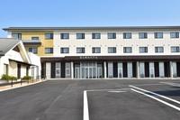 富士陽光ホテルの詳細