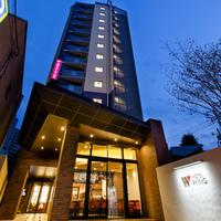 ホテルウィングインターナショナル東京赤羽(2019年5月1日オープン予定)の詳細