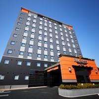 アパホテル<茨城古河駅前>(2019年3月22日オープン)