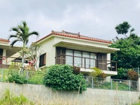 Hana Villa<古宇利島>