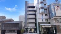 ホテルトレンド金沢片町(2019年7月新築オープン)