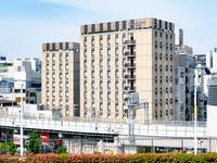 日和(ひより)ホテル大阪なんば駅前