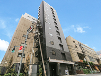 ホテルリブマックス東京神田駅前