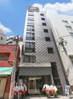 ホテルリブマックス日本橋人形町の詳細